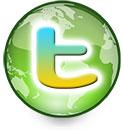 [EcoBees Twitter icon]