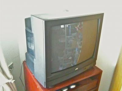 JVC 20inch TV